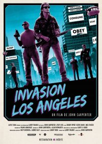 They Live <small>(Invasion Los Angeles)</small>